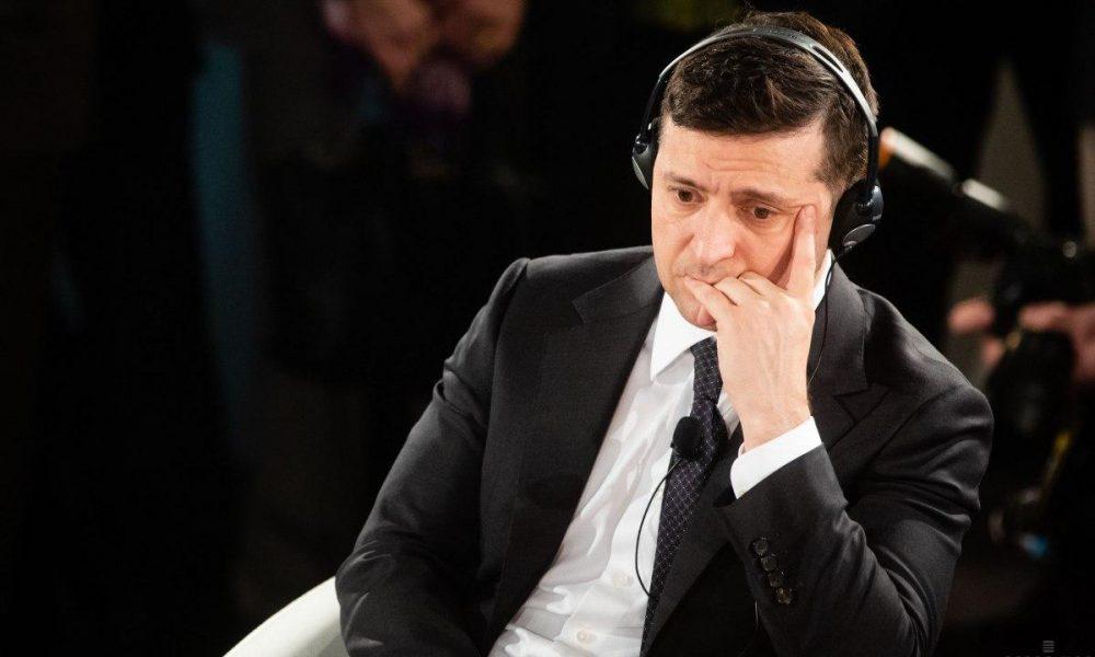 Банкротство и нищета! Зеленский сделал тревожное заявление, предрек Украине страшное: шокирующая правда