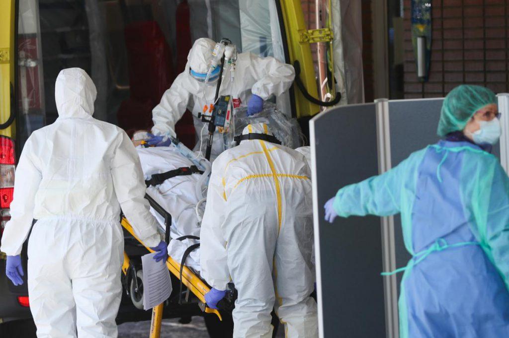 «Скрыла, что была за границей»: В Ивано-Франковске в умершей роженицы подтвердили коронавирус. «Проверяют младенца»