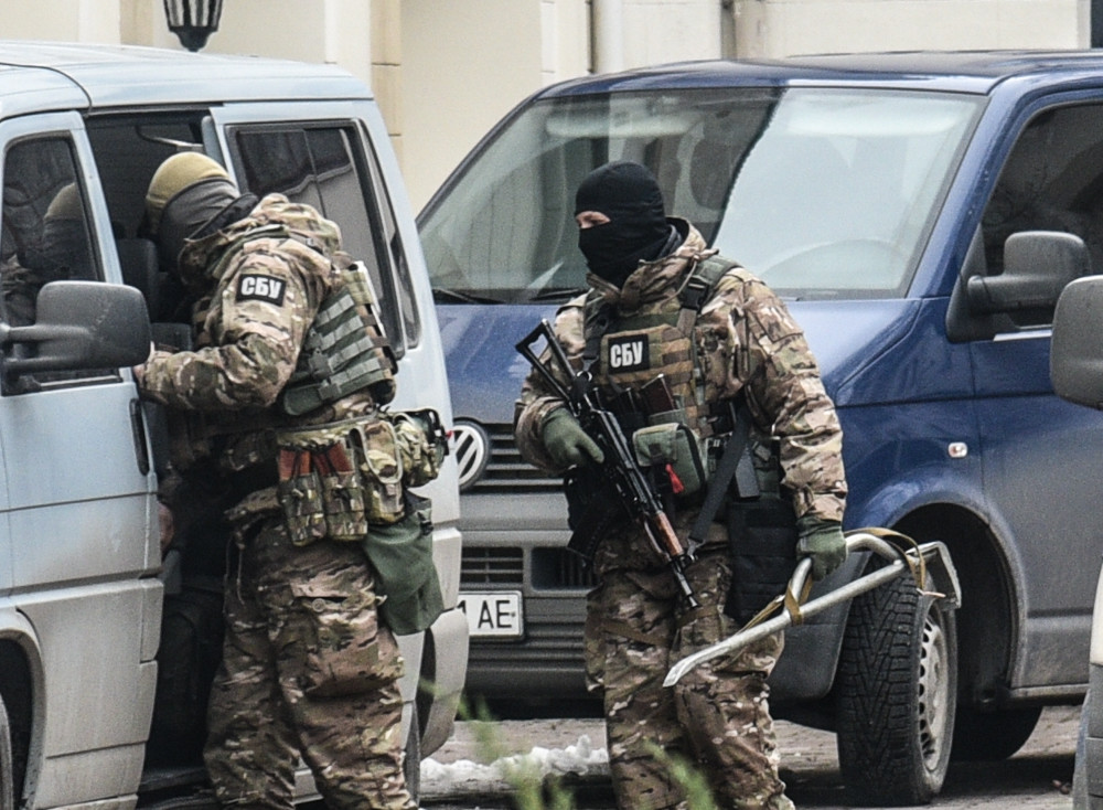 «Воровали в течение 5-ти лет!»: СБУ разоблачили топ-чиновников. Спецоперация и обыски