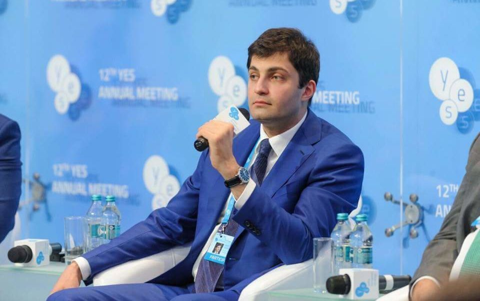 «Мы будем вынуждены!»: Сакварелидзе сделал революционное заявление: пора это менять, хватит болтать