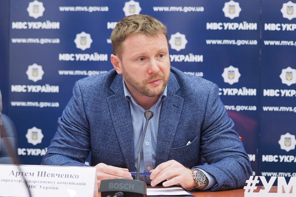 «Прибегнем к более жестоким мерам» В МВД еще раз пригрозили украинцам. «Не должно быть и десяти процентов».