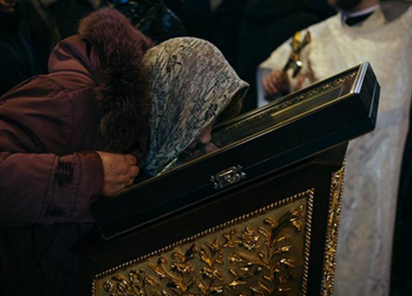 «Все мы рано или поздно покинем этот мир» Известный украинский комик шокировал заявлением. «Призывает всех идти в церковь»