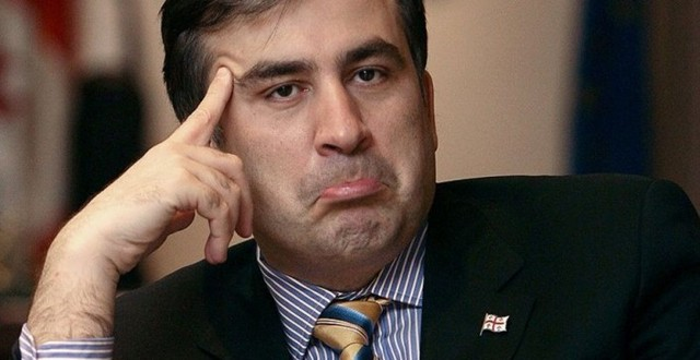 Последнее слово за Зеленским! Просто сейчас — Саакашвили такого не ожидал, потенциальная замена Шмыгалю. Аваков побледнел