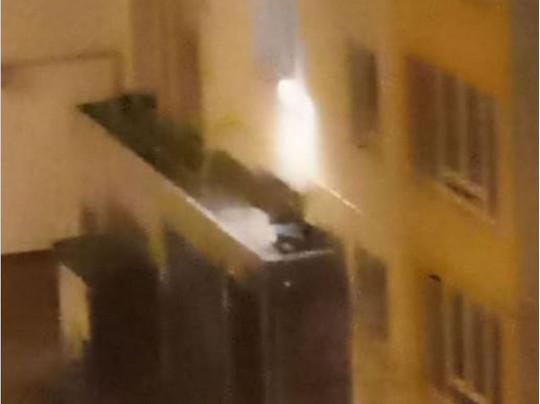 «Нашли на крыше подъезда.» Трагической смертью погиб преподаватель Львовского университета. «Сам или помогли»
