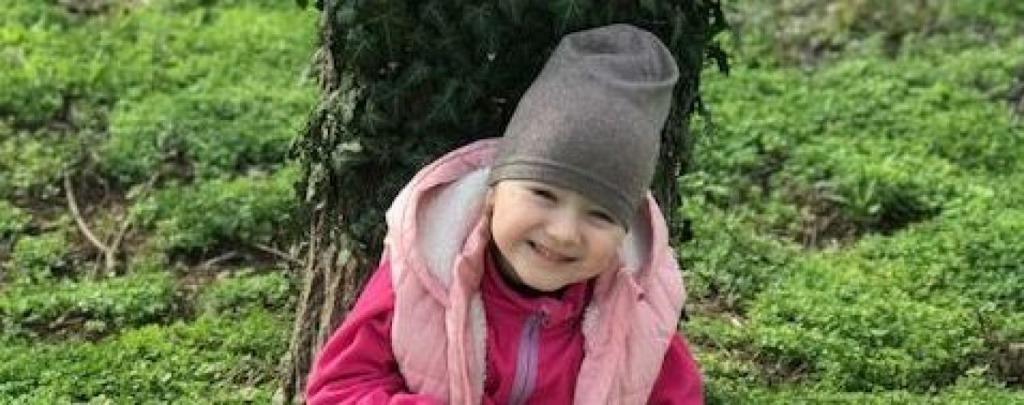«Врачи дают большую надежду» Подарите Веронике полноценное детство и жизнь