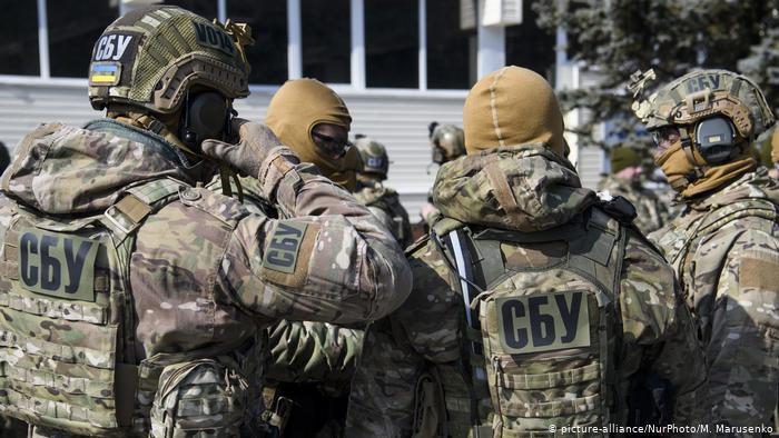 Блестящая операция СБУ. Участников банды Немца «накрыли». Признались во всем — взрывали