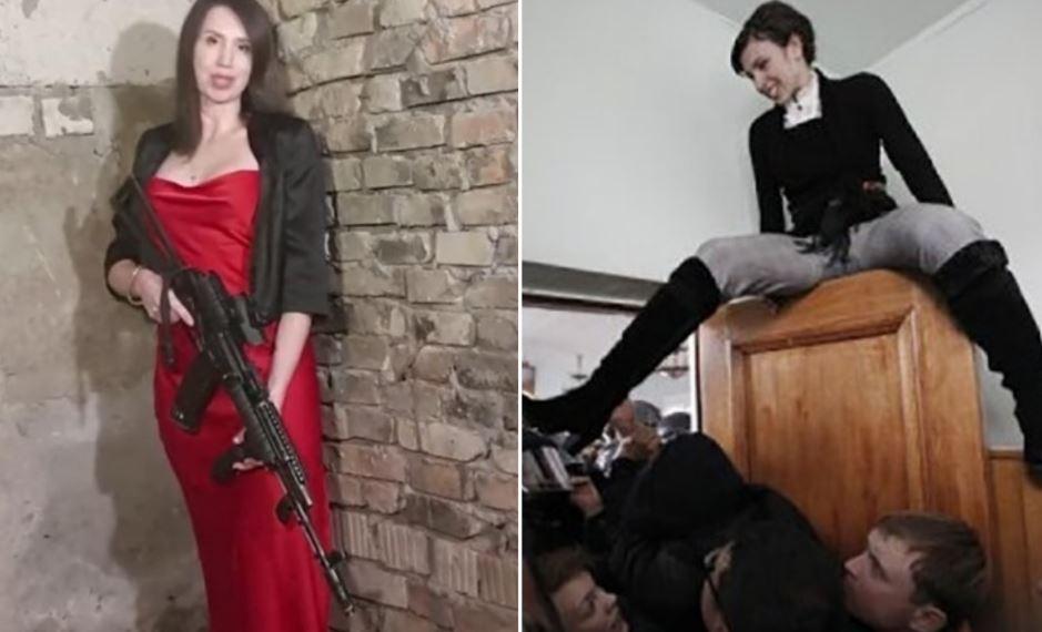 «Состоит на учете с 1996 года»: Сеть взорвала «справка» Татьяны Черновол. Украинцы шокированы!
