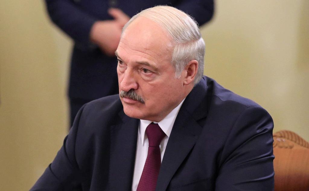 «Не нужно париться из-за коронавируса»: Лукашенко поразил своим заявлением. «Наехал» на Москву
