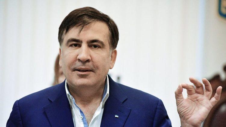 Я говорил со Шмыгалем! Саакашвили срочно ответил Зеленскому. Буду в правительстве