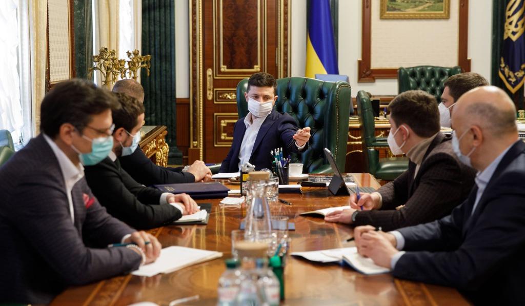 «После Пасхи»: Зеленский сделал срочное заявление. «Сразу после совещания»