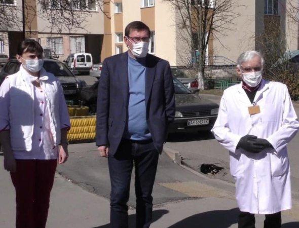 «Не смеши людей»: Луценко поразил своим циничным поступком в такое трудное время. Украинцы не смолчали