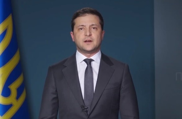 «Уже с апреля»: Зеленский сделал срочное заявление. «Начинайте выплачивать как можно быстрее!»