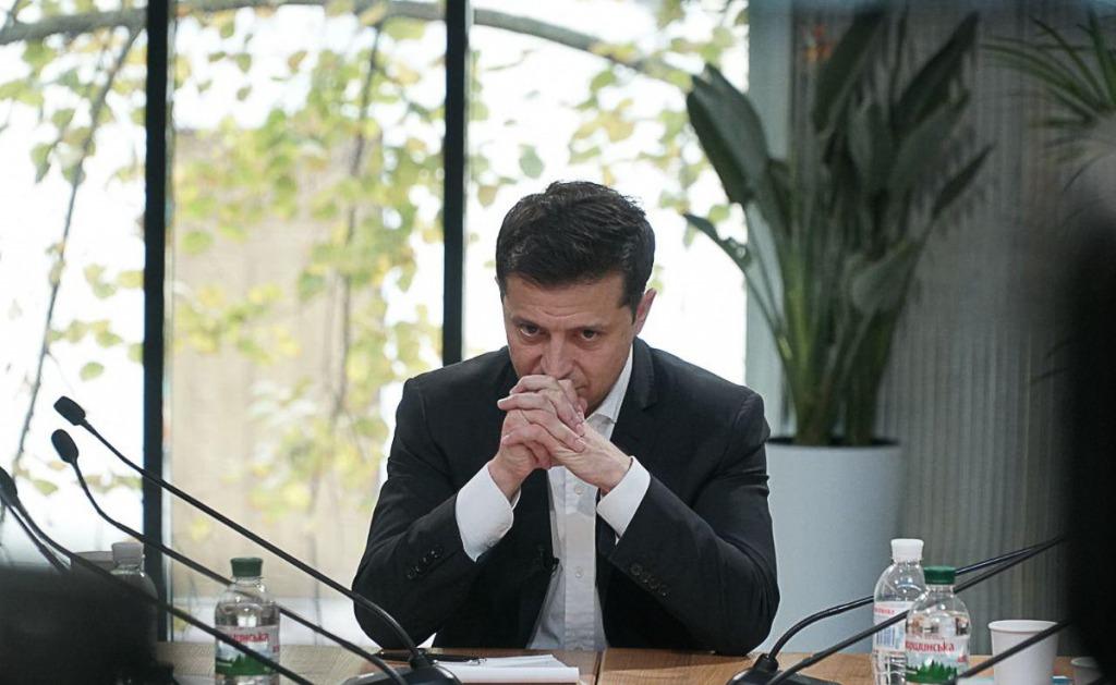 «Не можем рисковать» Зеленский встревожил неутешительным сценарием для Украины: банкротство и нищета