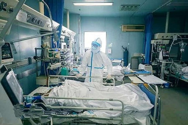 Это надо услышать! Украинский врач, Глеб Битюков срочно обратился к народу. Его отправили в Италию