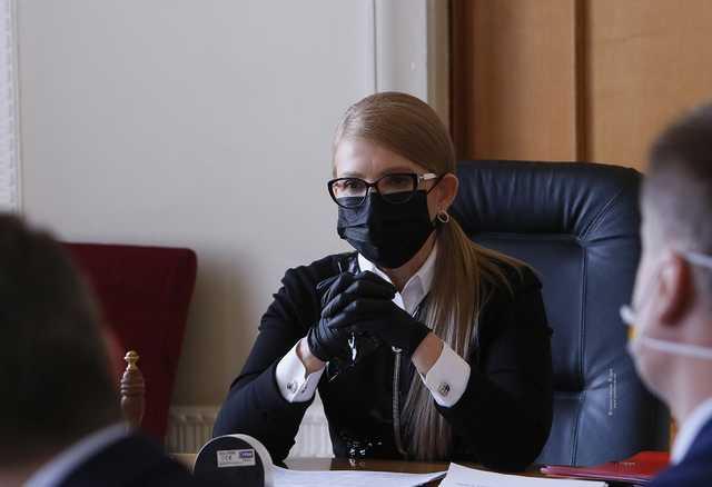 Тайно встречалась с ним: В Сети открыли скандальную правду о Тимошенко. Зеленский не простит