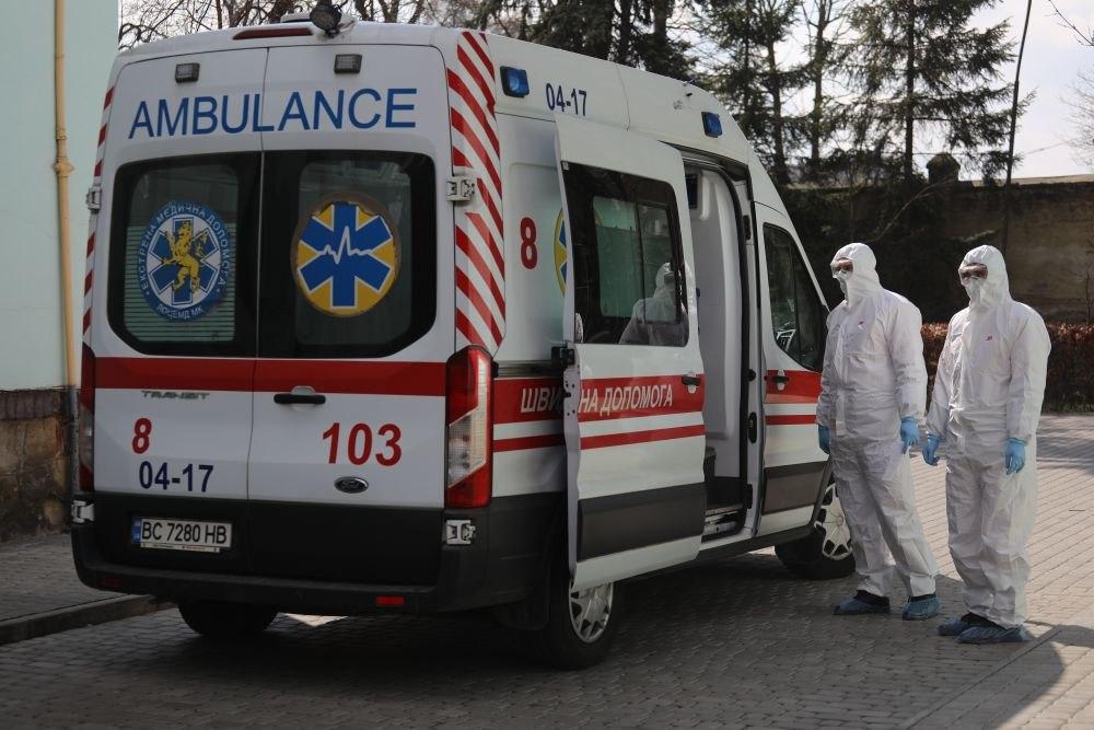 «Вирус подтвердили не сразу»: на Львовщине 13 смерть от коронавируса. «Были сопутствующие болезни»