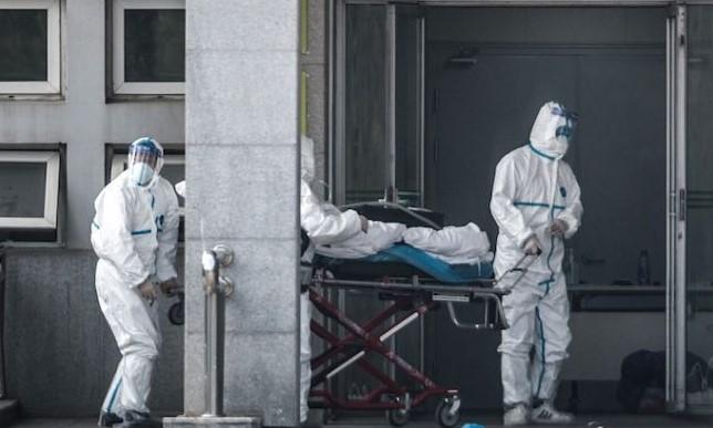 «Пасхальная трагедия»: На Буковине умер 20-летний юноша с подозрением на коронавирус. «Его 27-летний брат в тяжелом состоянии»