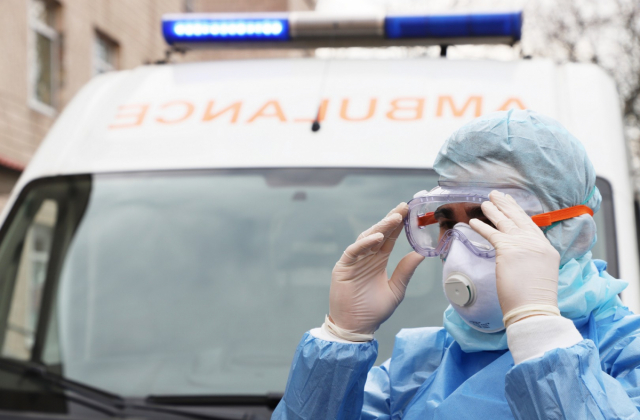 «Надежда для всех украинцев!» От коронавируса в Днепре вылечилась 93-летняя женщина. «Супербабушка»