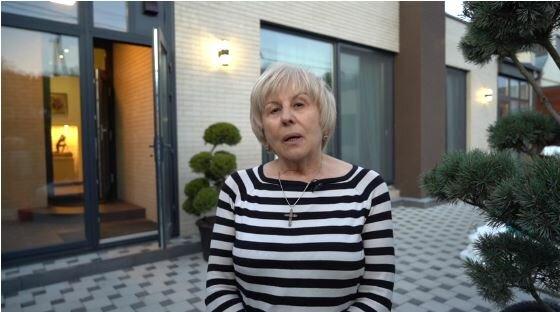«Привет Порошенковскому убл*дку: мама Саакашвили «подорвала» Украину заявлением о коррупции