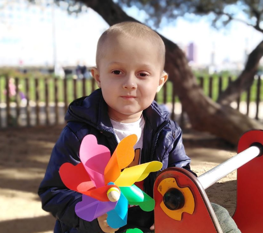 Стал ангелом на Пасху: смерть 4-летнего Ильи поразила всю Украину. До последнего пытались спасти