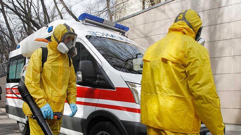 Первый случай! В Украине зафиксировали повторное заражение коронавирусом. Больных готовили к выписке