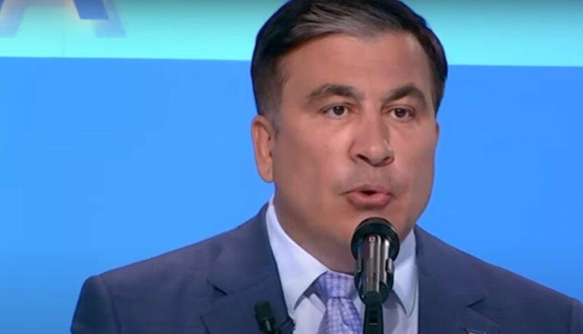 Могут и не рассмотреть! Арахамия сделал экстренное заявление о Саакашвили. «Все в регионах»