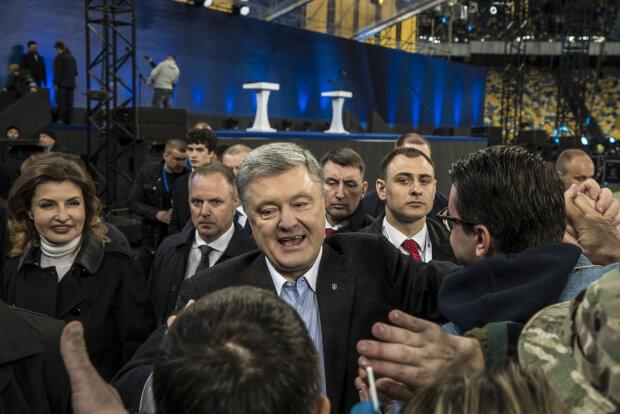 «Получил миллионы!»: Скандальная правда о Порошенко шокировала украинцев. «Закрытие резонансного дела»