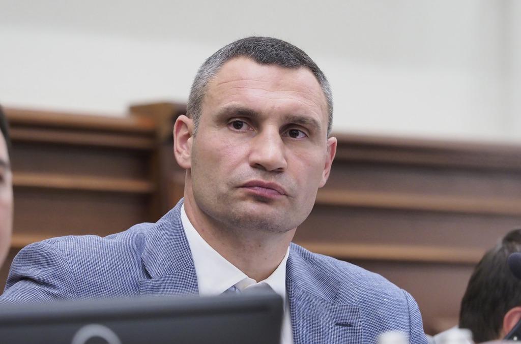 «Неделю, две еще проживут»: Кличко шокировал заявлением об украинцах. Не выдержит!