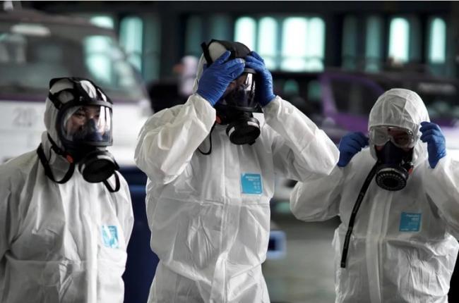 Количество больных снова резко растет! В Украине увеличилось больных на коронавирус. Летальных — тоже больше