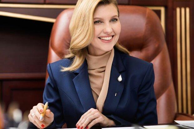 «Невероятная женщина»: пасхальное обращение Елены Зеленской покорило украинцев. Марине не снилось