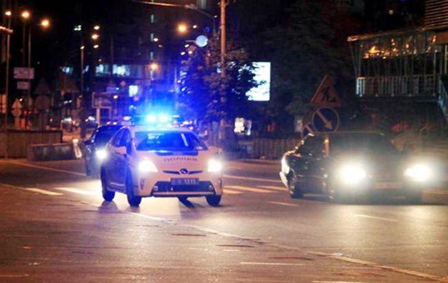 «Стрельба и погоня»: На Львовщине пьяный водитель устроил немыслимое. «Задержали в другом городе»
