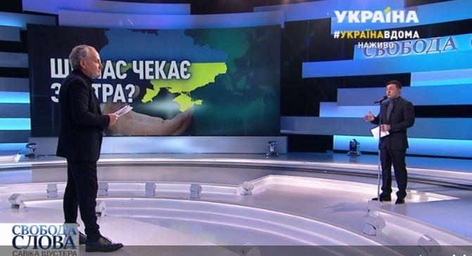 «Возможна страшная статистика — от 2 до 10%»: Зеленский сделал важное заявление в прямом эфире. «Врачам придется выбирать»