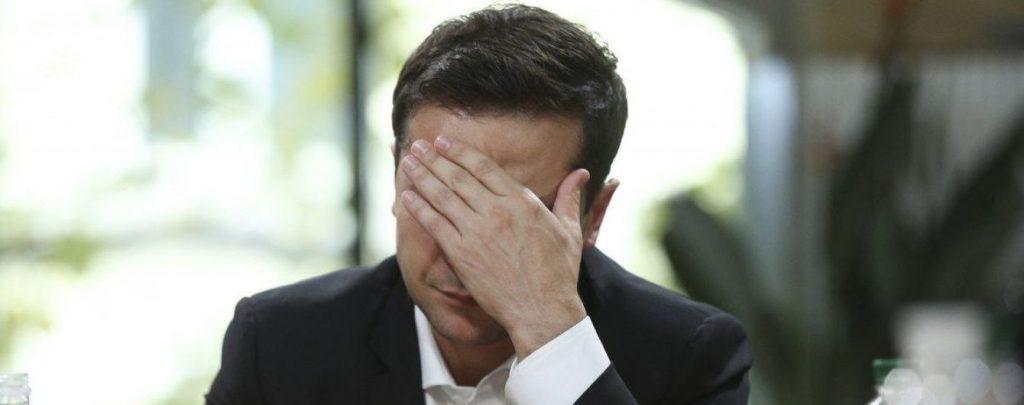 «Я сожалею»: Зеленский выступил с тревожным заявлением о семье. «Не могу быть рядом»