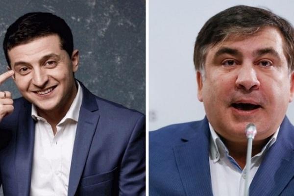 Просто во время заседания! Саакашвили был там. Срочная новость всколыхнула страну — назначения не будет
