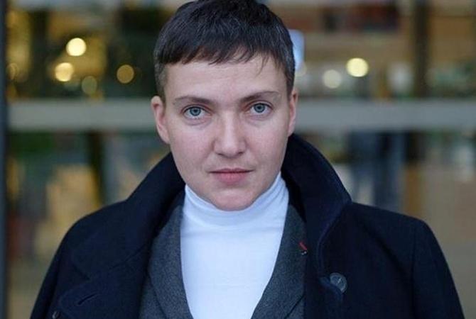 Зеленский лично улетел! Савченко сделала срочное заявление — это катастрофа!