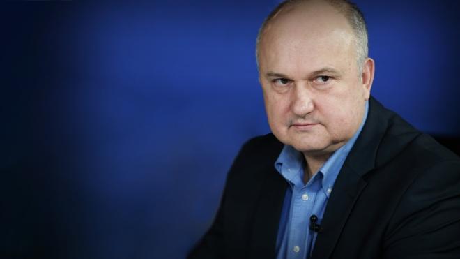 «Несут свой крест»: пост Игоря Смешко «взорвал Сеть». Личный ад и спасение Украины