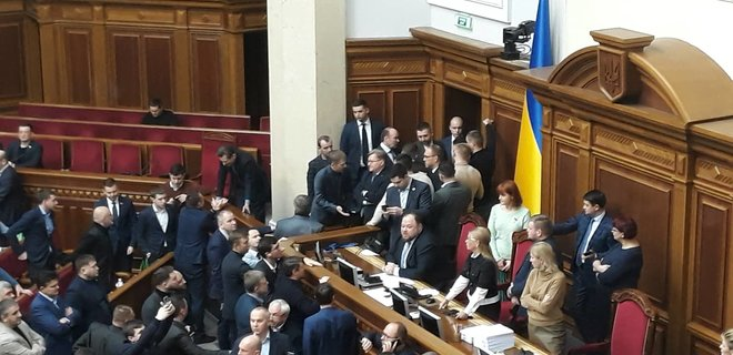 «Отклонено все 13 постановлений!»: Рада разблокировала подписания скандального закона. Уже с июля 2021!