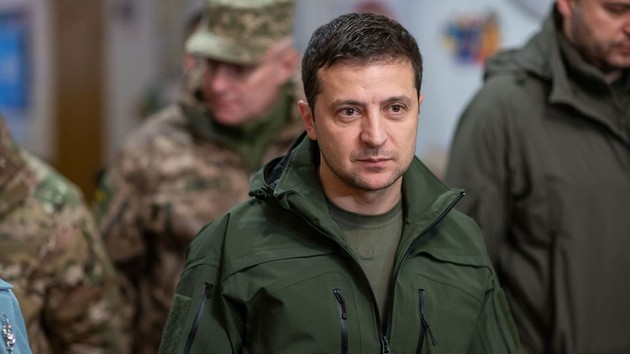 Нагрянул с инспекцией: Зеленский срочно прибыл на Донбасс. Под личным контролем