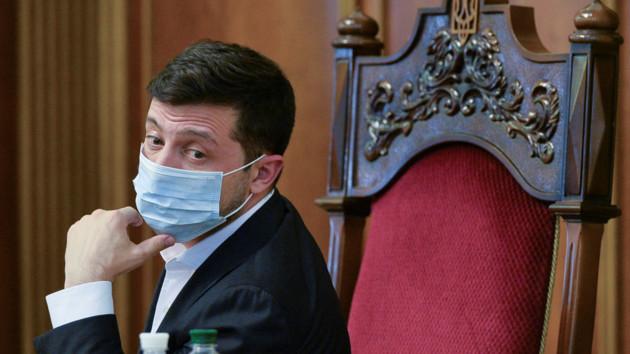 Зеленский дал добро. В Украине приняли важный закон. Согласились на его условия