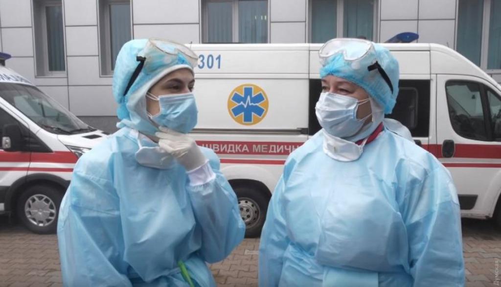 Сразу три отделения. Масштабная вспышка коронавируса в больнице: десяти больных