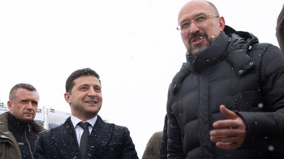Уничтожить рейтинг Зеленского! Украинцы шокированы «подарком» от Шмыгаля. Цены поднимутся на все!