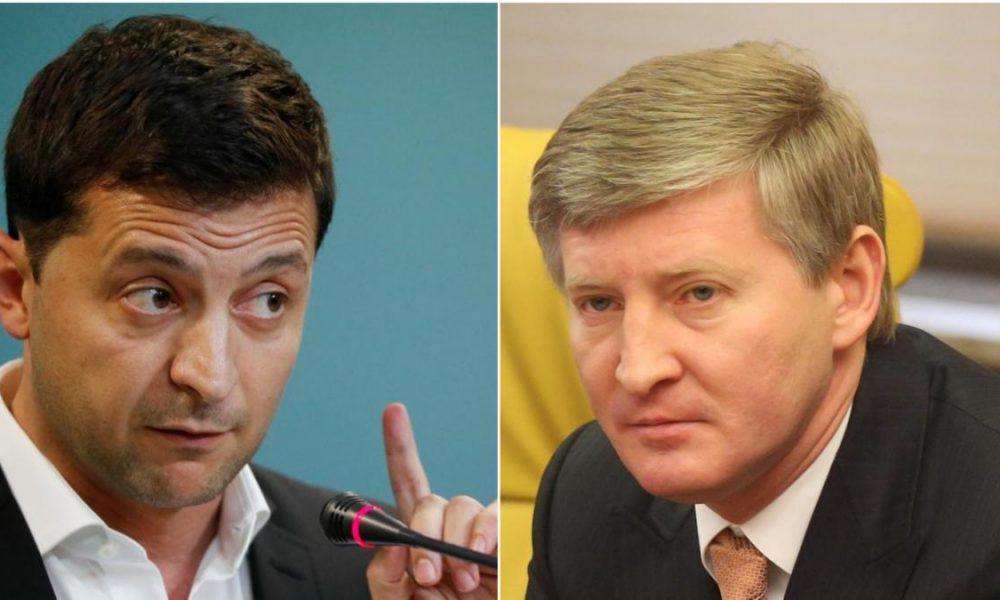 «Ахметовский премьер» сделал немыслимое! Готовит «подставу» Зеленскому, на «горбу» простых украинцев