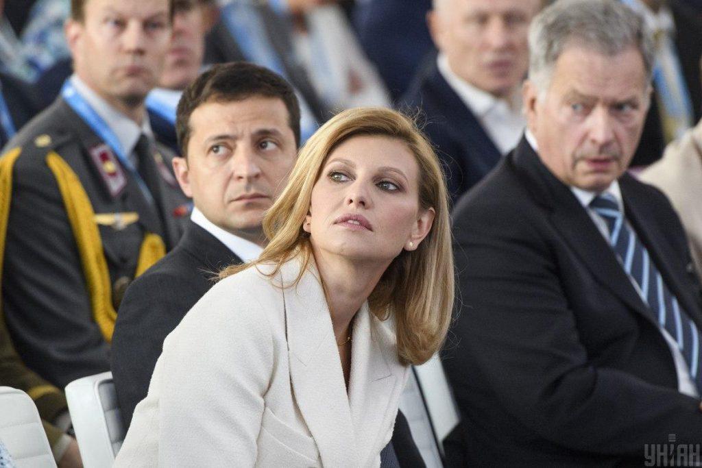 «Она для меня особенная»: Елена Зеленская поразила своим поступком. Украинцы растроганы. «Лучшая первая леди»