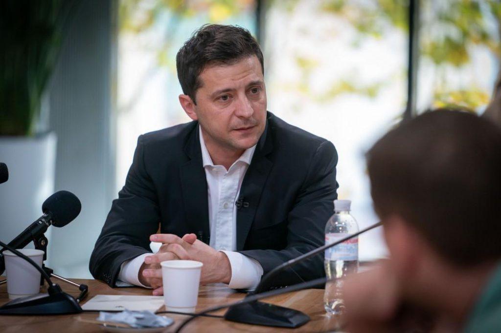 «Налоговый террор». Зеленский утвердил скандальные изменения к закону. Украинцы возмущены, сделал только хуже