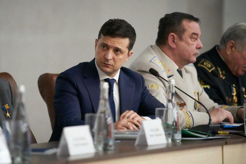 Напрямую к премьеру! Зеленский срочно обратился к правительству. Сделать это до конца 2020. Очень важно