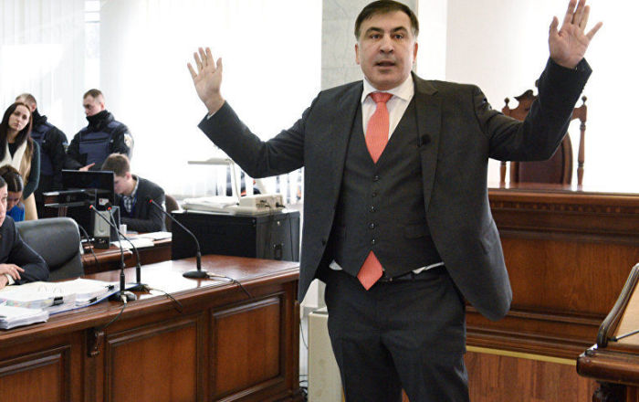 Найдите их! Саакашвили разозлили — это произойдет просто завтра. Зеленский там будет