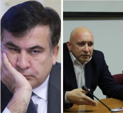 Это не наш вариант! Брат Саакашвили шокировал поступком — никто не ждал. Им осталось 2 месяца