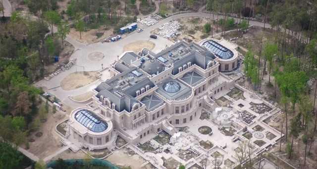 Шок для всех! В Сети опубликовали фото нового «дворца» Ахметова. За счет простых украинцев. Не хватает слов