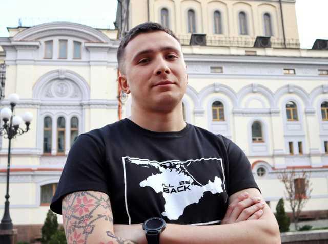 «Хочет вписать мне подозрение» Стерненко взорвался неожиданным заявлением: «в следующие две недели»
