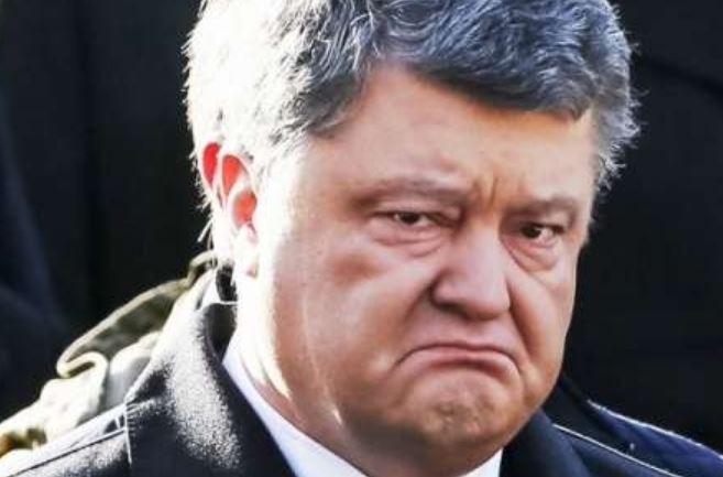 «Выиграл суд у лжеца» Порошенко поплатился за свои слова. На глазах у всех украинцев